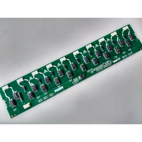 PLACA INVERTER BOARD 4H.V2358.061/G PARA TV SAMSUNG LE40A457C1D - RECUPERADA