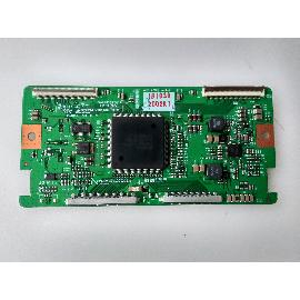 PLACA T-CON BOARD 6870C-4000H PARA TV PHILIPS 47PFL7404H/12 - RECUPERADA