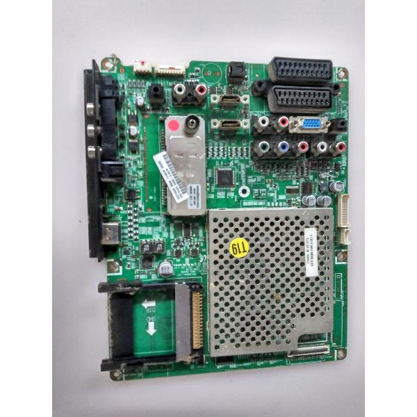 PLACA BASE MAIN MOTHERBOARD BN41-00980B PARA TV PHILIPS 47PFL7404H/12 - RECUPERADA