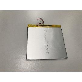 BATERIA (10X10) 2 CABLES ORIGINAL PARA TABLET WOXTER QX85 QX 85 - RECUPERADA