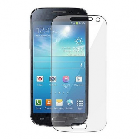 Protector de Pantalla Cristal Templado Samsung S4 mini