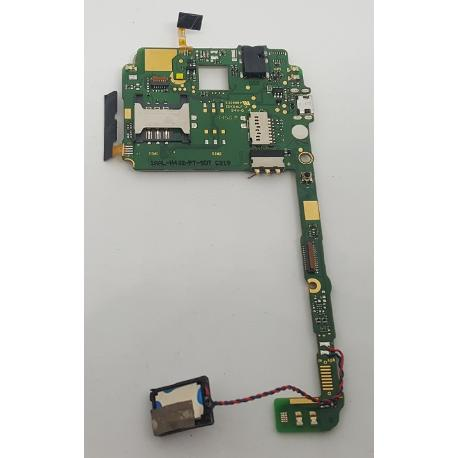 PLACA BASE ORIGINAL PARA MEO SMART A30 - RECUPERADA