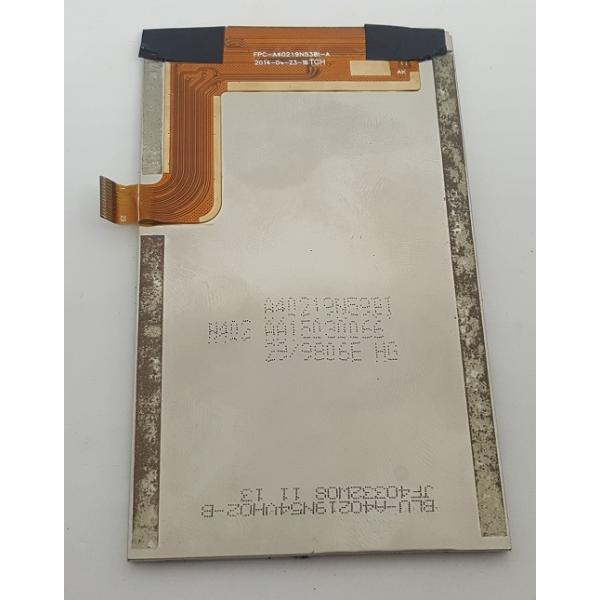 PANTALLA LCD DISPLAY ORIGINAL PARA MEO SMART A30 - RECUPERADA