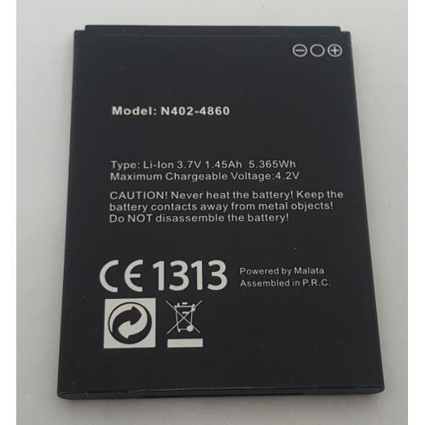 BATERIA N402-4860 ORIGINAL PARA MEO SMART A30 - RECUPERADA