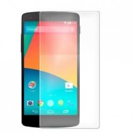 Protector de Pantalla Cristal Templado LG Nexus 5 D820