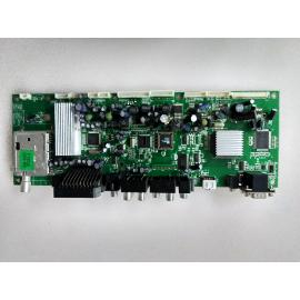 PLACA BASE MAIN MOTHERBOARD RHPB-10294B PARA TV DMTECH LT42RTY - RECUPERADA