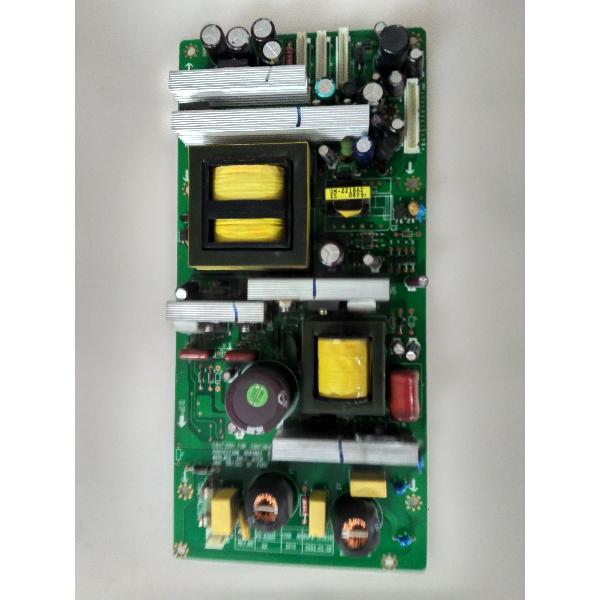 FUENTE DE ALIMENTACION POWER SUPPLY BOARD RHPB-10302A PARA TV DMTECH LT42RTY - RECUPERADA