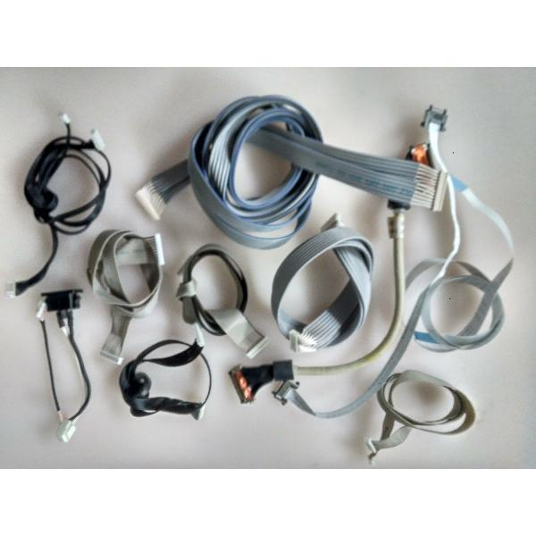 SET DE CABLES ORIGINAL PARA TV PHILIPS 42PFL7762D/12 - RECUPERADO