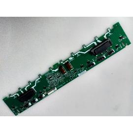 PLACA INVERTER BOARD E206453 MODEL V298-5XX PARA TV SAMSUNG LE37C530F1W - RECUPERADA