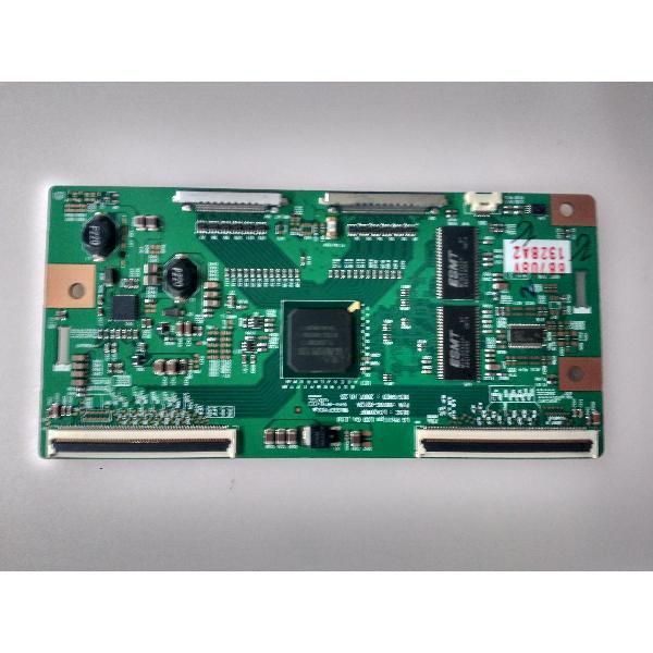 PLACA T-CON BOARD 6870C-0212A PARA TV LG 42LG6100 - RECUPERADA