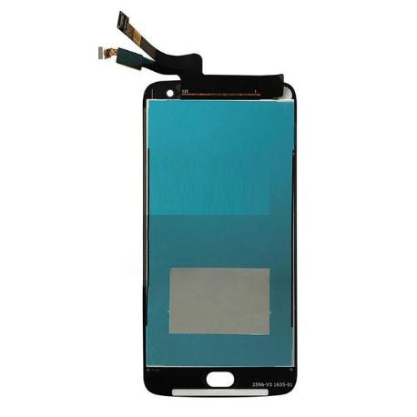PANTALLA LCD DISPLAY + TACTIL PARA MOTO G5 PLUS - NEGRA