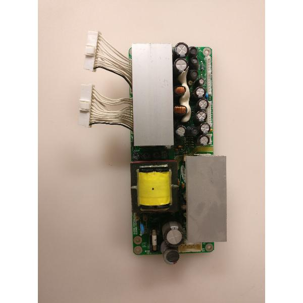 FUENTE DE ALIMENTACIÓN POWER SUPPLY BOARD LJ44-00075A PARA TV PHILIPS 107FP4/10 - RECUPERADA