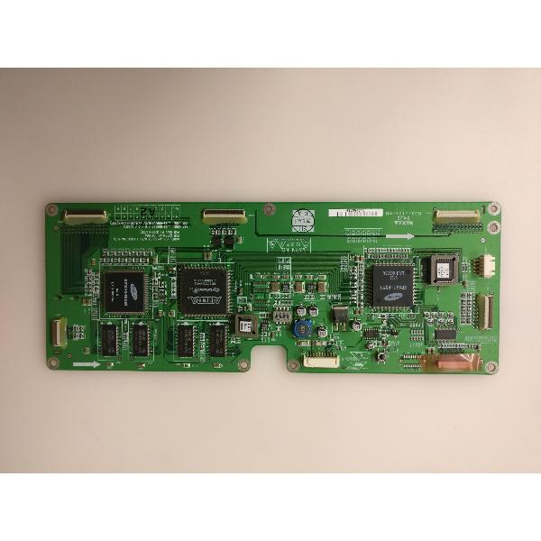 PLACA BASE MAIN MOTHEBOARD LJ41-01698A PARA TV PHILIPS 107FP4/10 - RECUPERADA