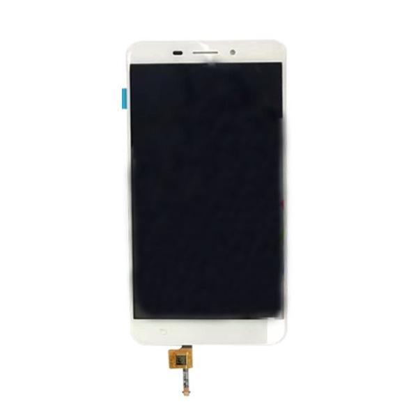 PANTALLA LCD DISPLAY + TACTIL PARA ASUS ZENFONE 3 LASER ZC551KL - BLANCA