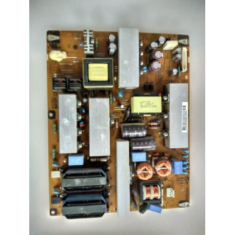 Fuente de Alimentacion Power Supply Board EAX61124202/2 Para TV LG 42LD420 - Recuperada