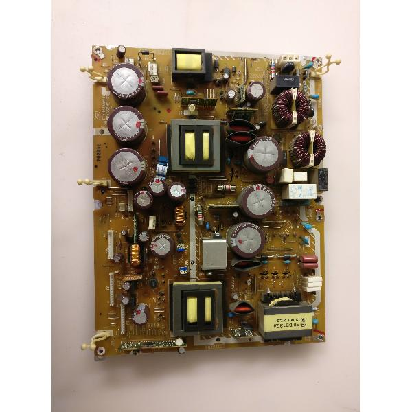 FUENTE DE ALIMENTACIÓN POWER SUPPLY BOARD ETXMM655MEH NPX655ME-1B PARA TV PANASONIC TH-50PX70EA - RECUPERADA