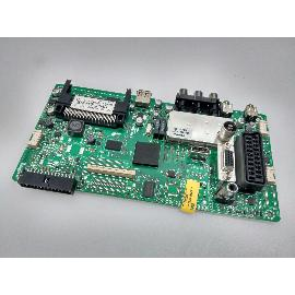PLACA BASE MAIN MOTHERBOARD 20559890 PARA TV OKI V32B-PHTUVI - RECUPERADA