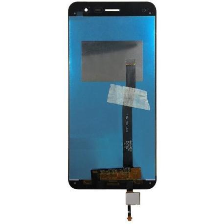 PANTALLA TACTIL + LCD DISPLAY PARA ASUS ZENFONE 3 (ZE552KL) - NEGRA