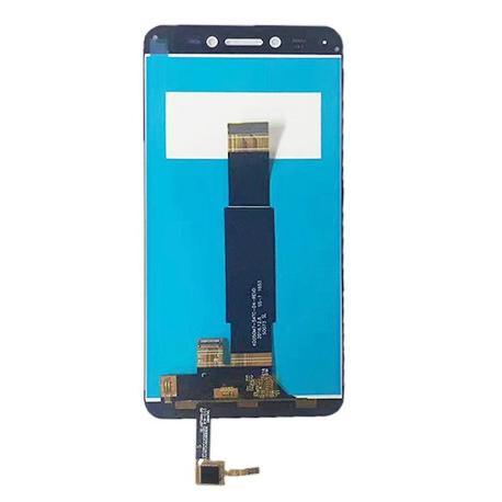 PANTALLA LCD DISPLAY + TACTIL PARA ASUS ZENFONE LIVE ZB501KL - NEGRA