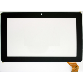 "Pantalla Tactil Universal Tablet china 7"" Unusual Vortex Color, Sunstech Tab7"