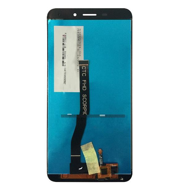 PANTALLA LCD DISPLAY + TACTIL PARA ASUS ZENFONE 3 LASER ZC551KL - NEGRA