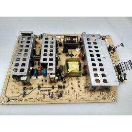 FUENTE DE ALIMENTACION POWER SUPPLY BOARD DPS-263AP RDENCA193WJQZ PARA TV SHARP LC-42SD1E - RECUPERADA