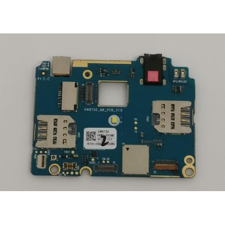 PLACA BASE ORIGINAL PARA ACER LIQUID ZEST - RECUPERADO