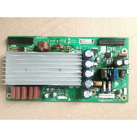 PLACA ZSUS BOARD 6871QZH056B PARA TV LG 42PC1D - RECUPERADA