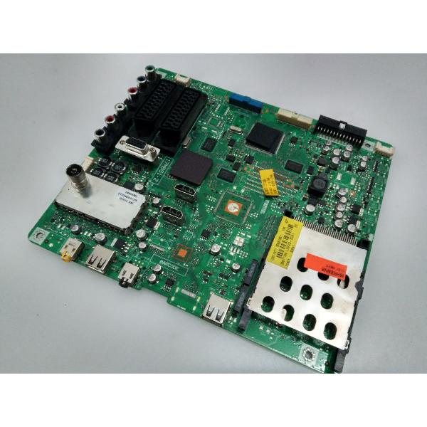 PLACA BASE MAIN MOTHERBOARD 20551851 PARA TV OKI V42D LED - RECUPERADA