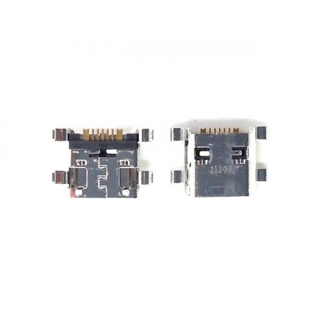 Conector de Carga micro usb Original Samsung i8160 S7560 S7562