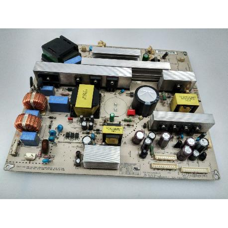 FUENTE DE ALIMENTACION POWER SUPPLY BOARD EAY34796801 PARA TV LG 37LC55 - RECUPERADA