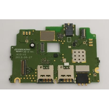 PLACA BASE ORIGINAL PARA ACER LIQUID S1 S510 - RECUPERADA
