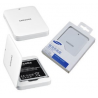 Cargador de batería Externo para Samsung Galaxy S4 i9500 i9505