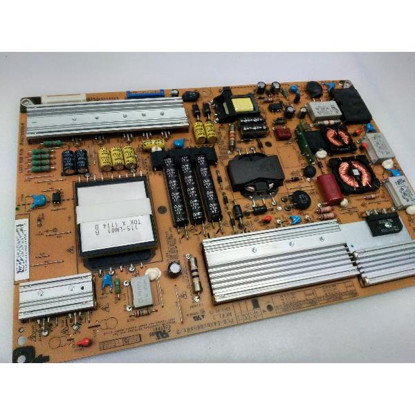 FUENTE DE ALIMENTACION POWER SUPPLY BOARD EAX628656018 PARA TV LG 37LV3550 - RECUPERADA
