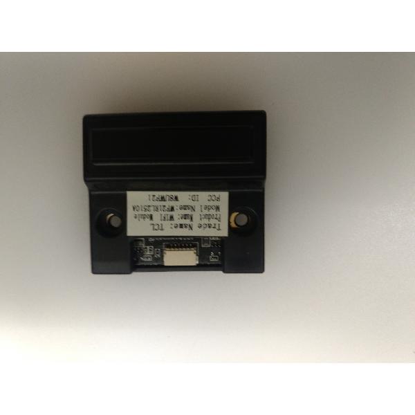 MODULO WIFI WF21RL2510A PARA TV TCL U49S7606DS - RECUPERADO