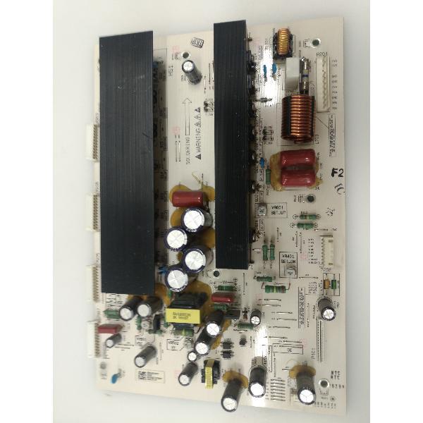 PLACA YSUS EBR56916601 PARA TV LG 42PQ2000 - RECUPERADA