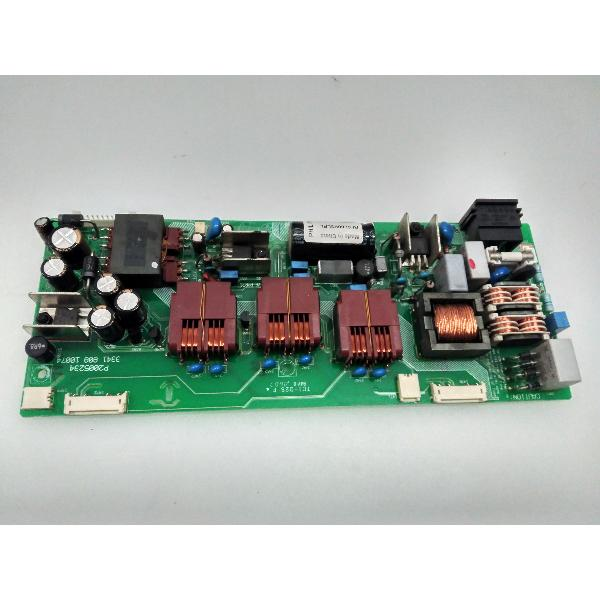 FUENTE DE ALIMENTACION POWER SUPPLY BOARD 3341 808 10074 PARA TV PHILIPS 20PF5121-01 - RECUPERADA