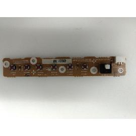 UNIDAD DE CONTROL DUNTKC858WE0555M PARA TV SUPRATECH S1503DVT - RECUPERADA
