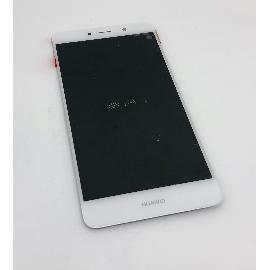 PANTALLA LCD DISPLAY + TACTIL PARA HUAWEI Y7 PRIME - BLANCA
