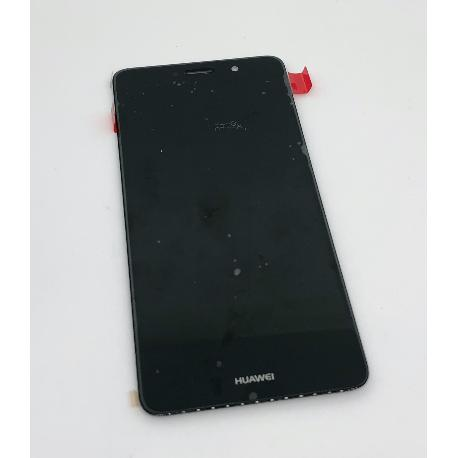 PANTALLA LCD DISPLAY + TACTIL PARA HUAWEI Y7 PRIME - NEGRA