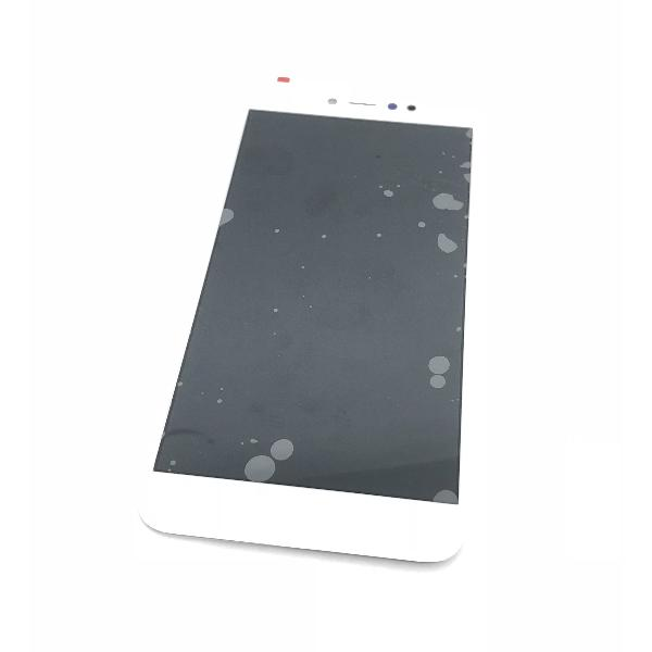 PANTALLA LCD DISPLAY + TACTIL PARA XIAOMI REDMI NOTE 5A - BLANCA
