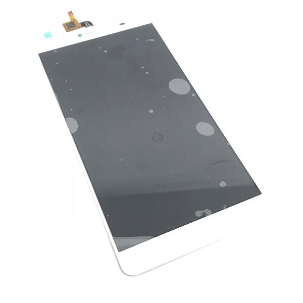 PANTALLA LCD DISPLAY + TACTIL PARA DOOGEE Y6 MAX - BLANCA
