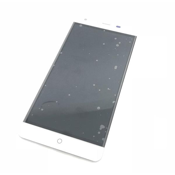 PANTALLA LCD DISPLAY + TACTIL PARA ULEFONE POWER - BLANCA