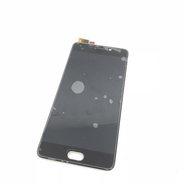 PANTALLA LCD DISPLAY + TACTIL PARA MEIZU M6 NOTE - NEGRA