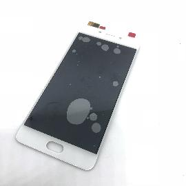 PANTALLA LCD DISPLAY + TACTIL PARA MEIZU M6 NOTE - BLANCA