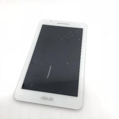 PANTALLA LCD DISPLAY + TACTIL PARA ASUS FONEPAD 7 FE171CG - BLANCO