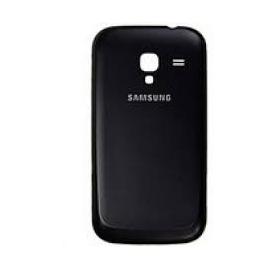 Carcasa Tapa Trasera batería Samsung Galaxy Ace 2 i8160 Negra