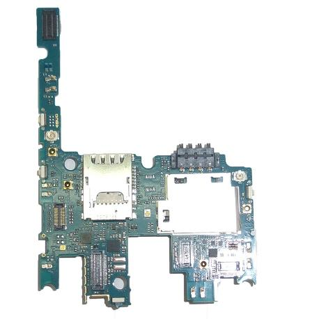 PLACA BASE ORIGINAL LG F70 D315 - RECUPERADA