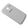 Carcasa Tapa Trasera batería Samsung Galaxy Ace 2 i8160 Blanca