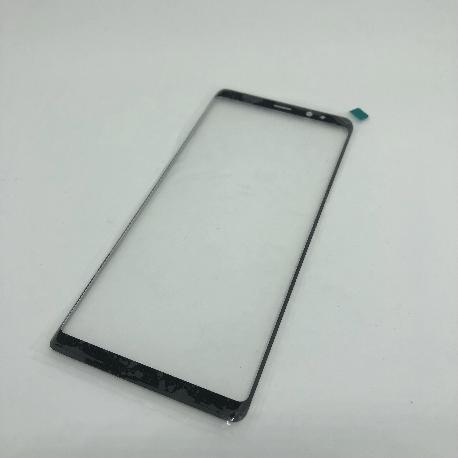 Pantalla de Cristal para Samsung Note 8 SM-N950F - Negro